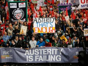 The academic case for austerity budget cuts has collapsed. But the inequality that fostered the bogus case remains.
