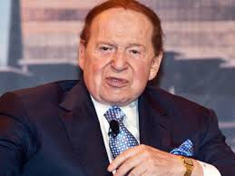 The top political contributor in the 2012 elections, Sheldon Adelson, contributed 60 times more, after adjusting for inflation, than the top contributor in 1980.