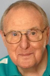 Historian John Buenker