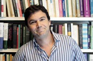 A new book by the noted French economist Thomas Piketty is prompting a long, hard look at just how embedded in our economic life inequality has become.