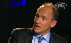 A quarter-century ago, Tim Berners-Lee invented the Web. Did that invention have to bring us billionaire fortunes?