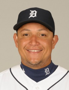 Hitter extraordinaire Miguel Cabrera, even with his amazingly flush new contract, won't come anywhere near entering America's billionaire sanctum.