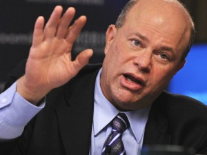 Hedge fund mogul David Tepper pocketed over a third as much last year as all America's kindergarten teachers.