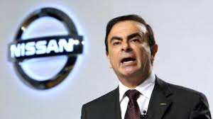 Carlos Ghosn, the CEO of Japanese automaker Nissan, pulled in just over $10 million last year. That made him Japan's highest-paid chief exec, by a wide margin. In the United States, that same $10 million would barely be enough to rate Ghosn as an average-paid chief exec.