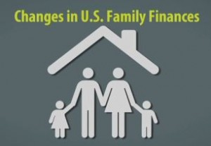 The latest triennial Survey of Consumer Finances from the Federal Reserve comes complete with an introductory video.